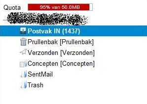 Ziggo Webmail. - Ziggo Gebruikers - Grootste ...
