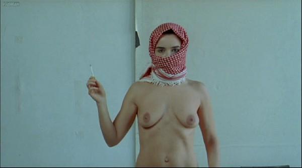 Élodie Bouchez  nackt