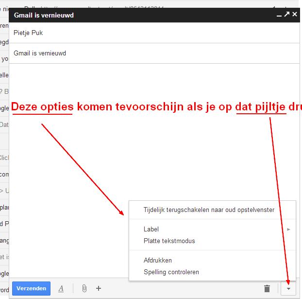automatisch beantwoorden gmail