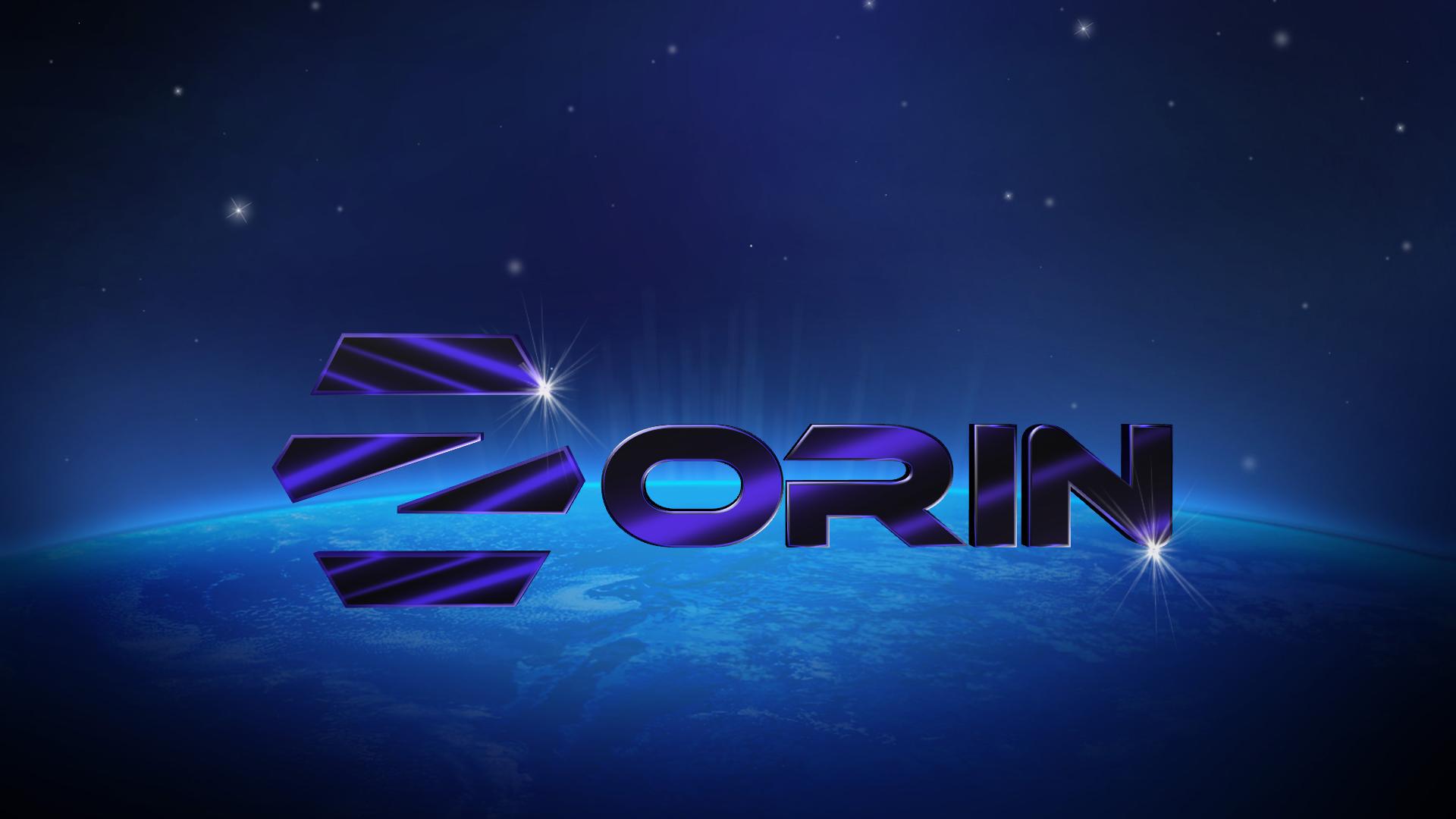 Zorin Wallpaper