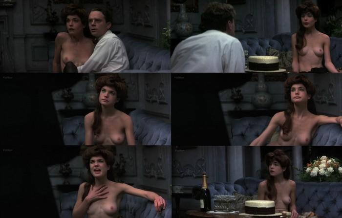 Elizabeth mcgovern nude favorite