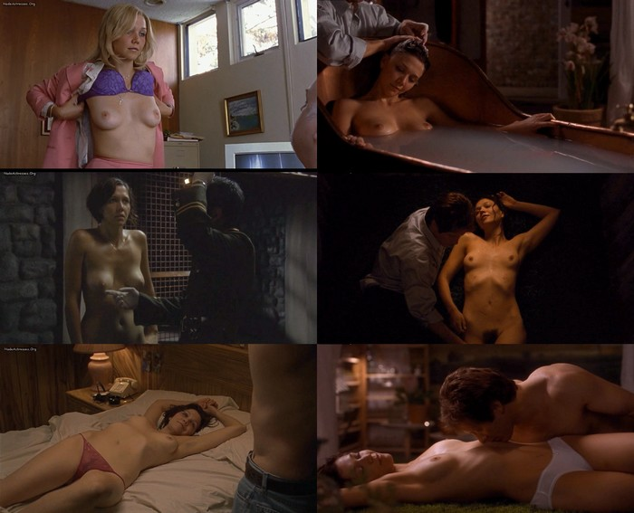 Maggie gyllenhaal naked clips
