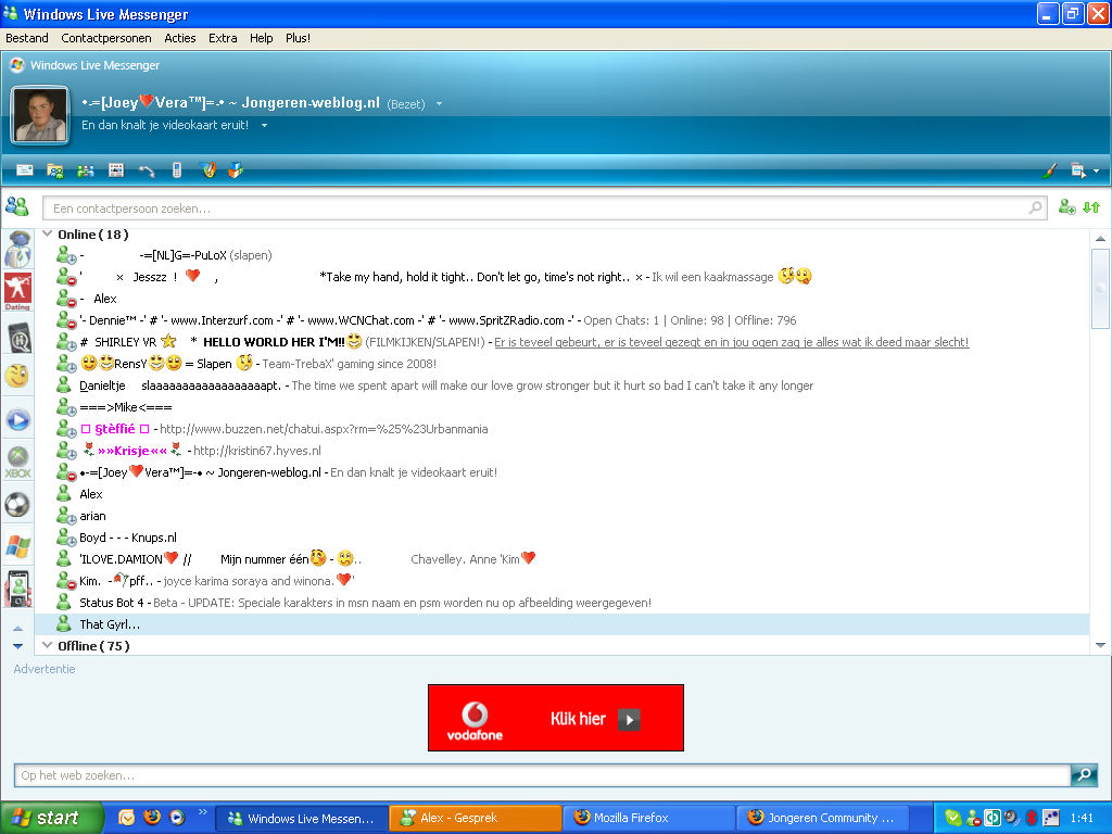 video msn, with outlookcom, skype, and news