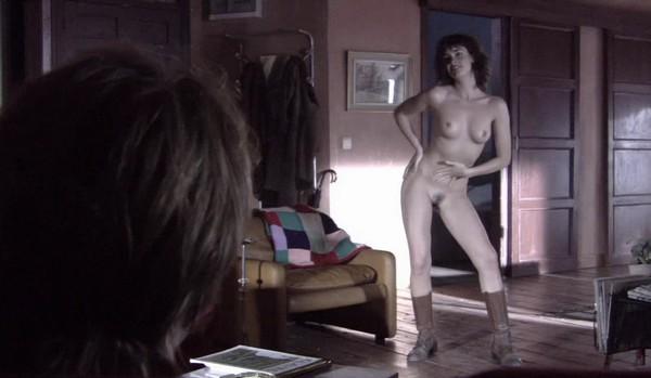 Finest Paz Vega Nude Scene Images