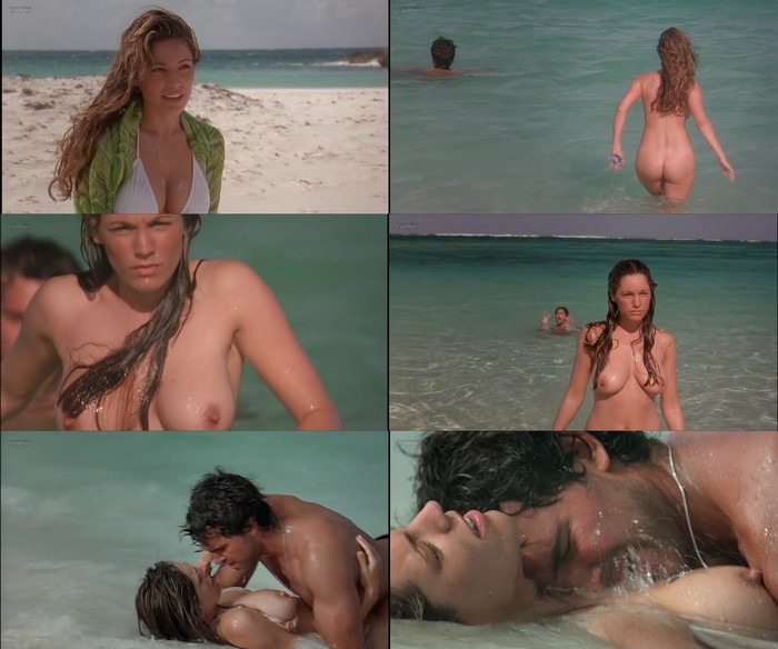 Kelly brook three sex scenes — 9