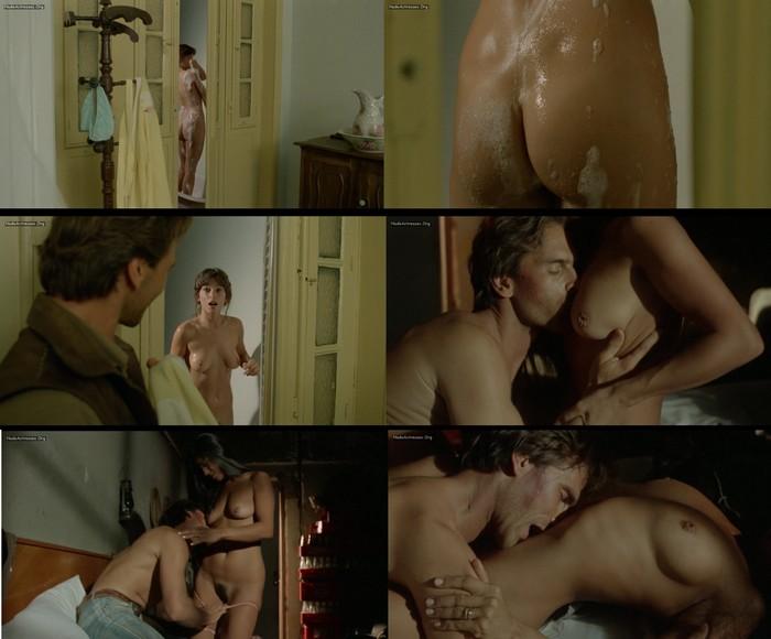 celebrity nude database
