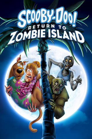 Scooby-Doo Return to Zombie Island