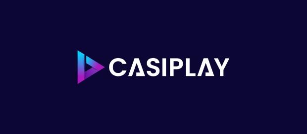 CasiPlayCasino logo