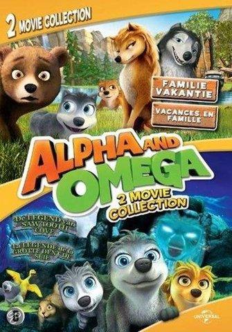 Alpha & Omega Collectie