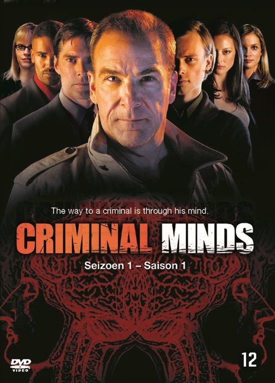 S01 Criminal Minds