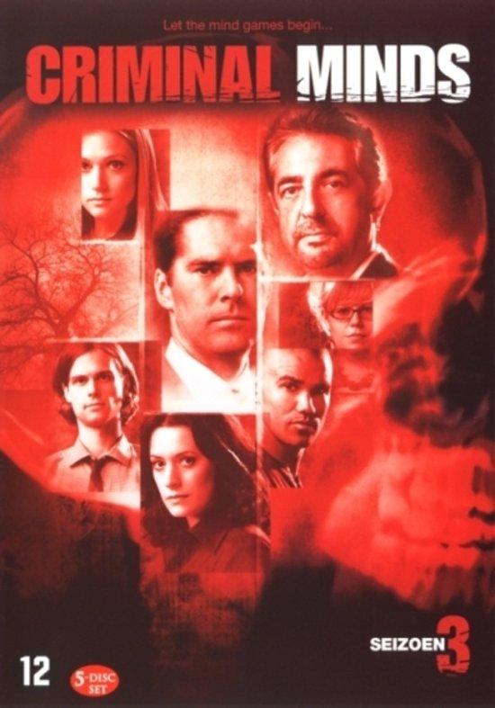 S03 Criminal Minds