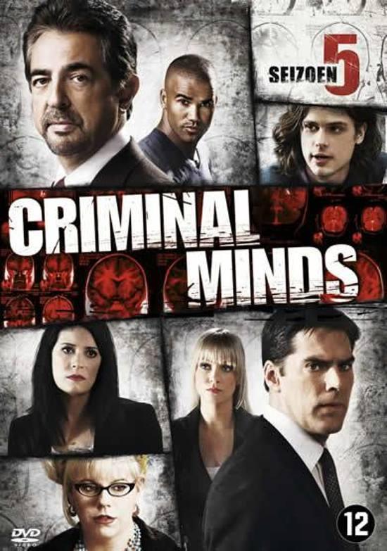 S05 Criminal Minds