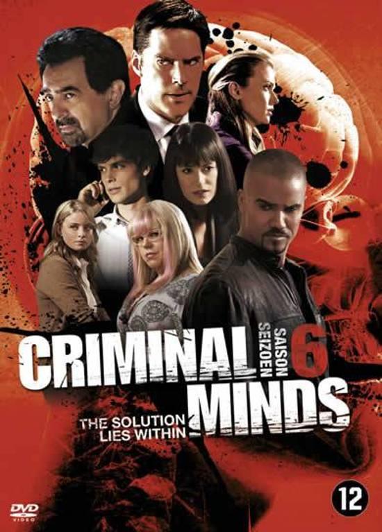 S06 Criminal Minds