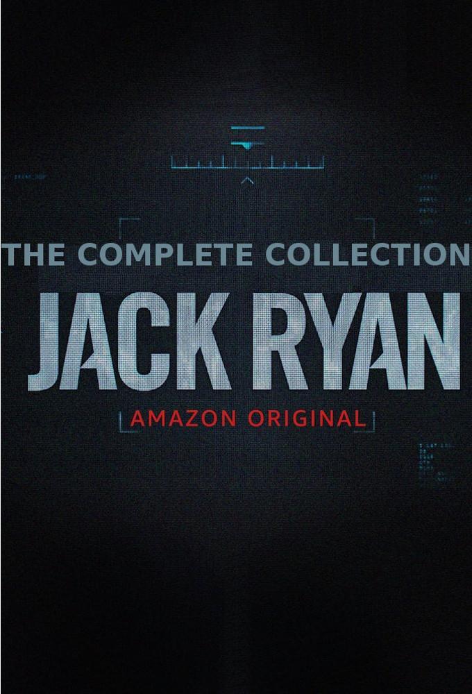 S01 Tom Clancys Jack Ryan