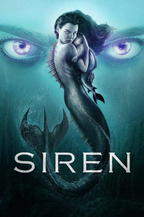 S03 Siren