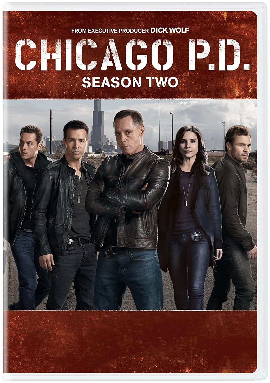 S02 Chicago PD