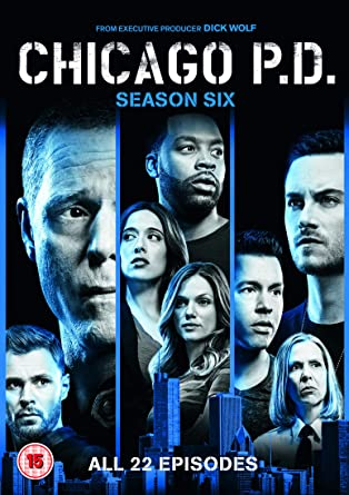 S06 Chicago PD