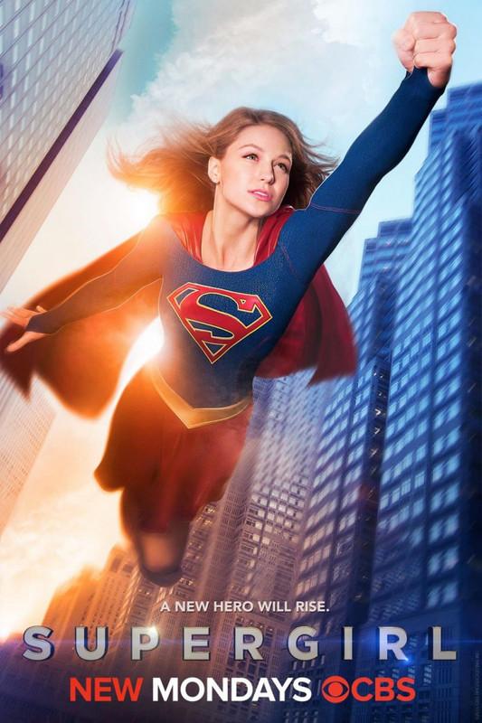 S01 Supergirl