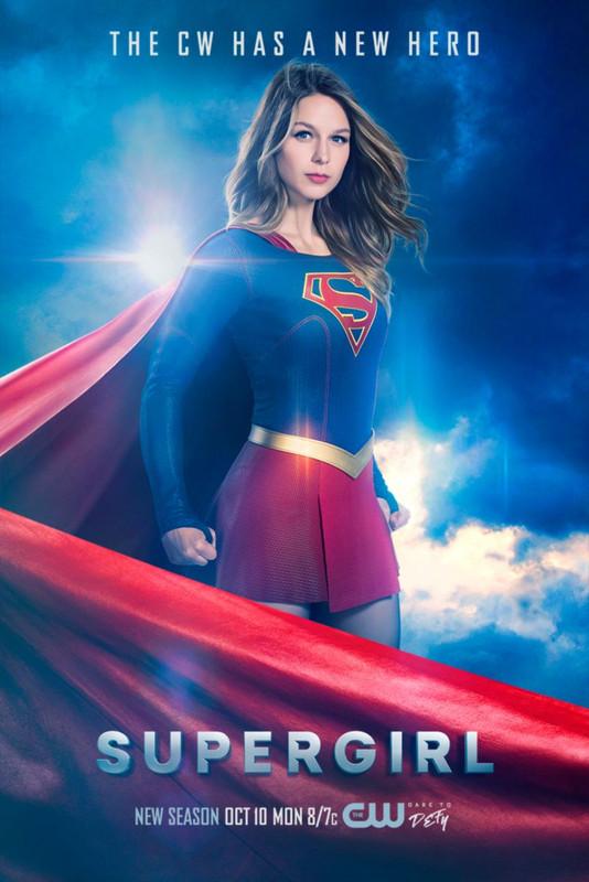 S02 Supergirl