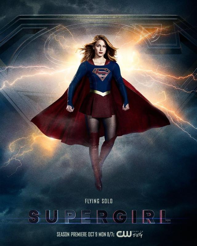 S03 Supergirl