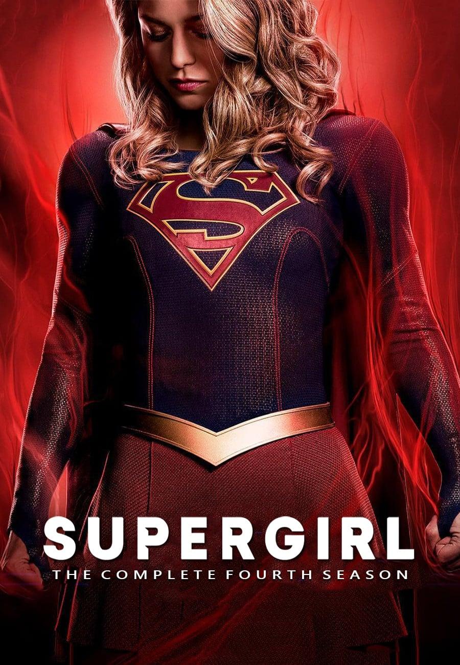 S04 Supergirl