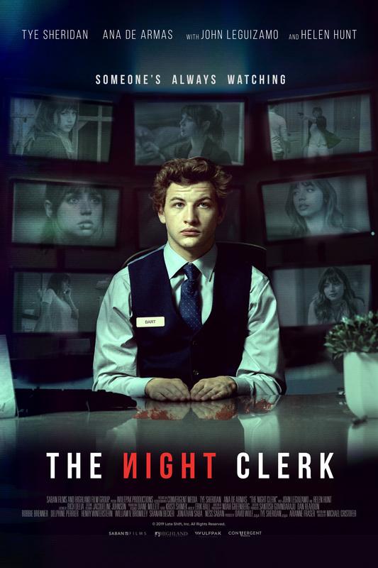 The Nigh Clerk
