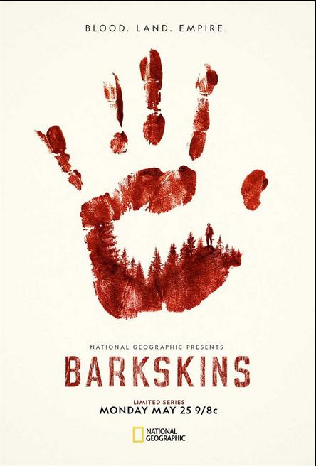 S01 Barkskins