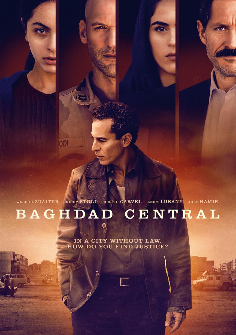 S01 Baghdad Central