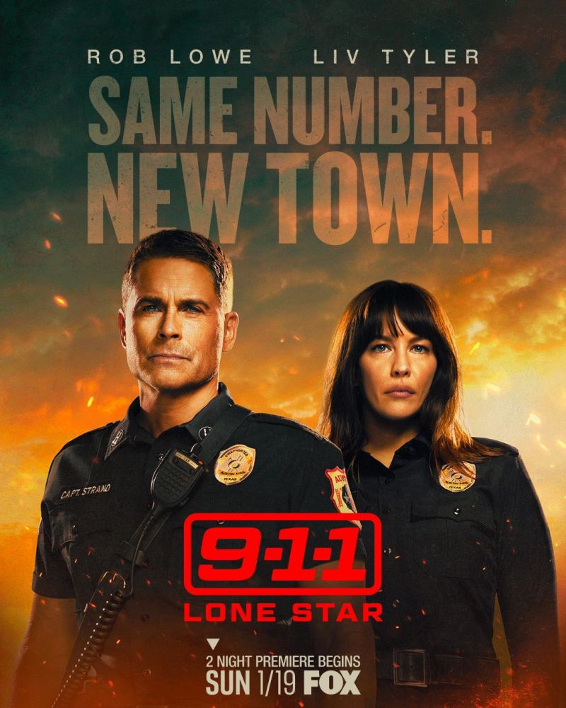 S01   9-1-1: Lone Star