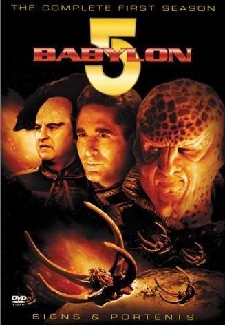 S01 Babylon 5