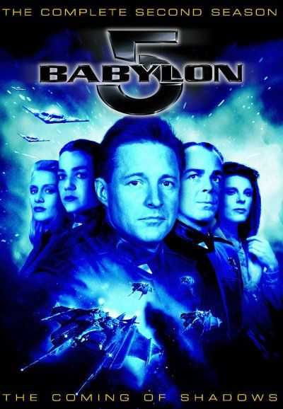 S02 Babylon 5