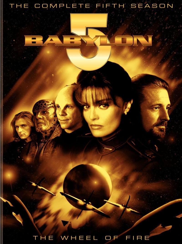 S05 Babylon 5