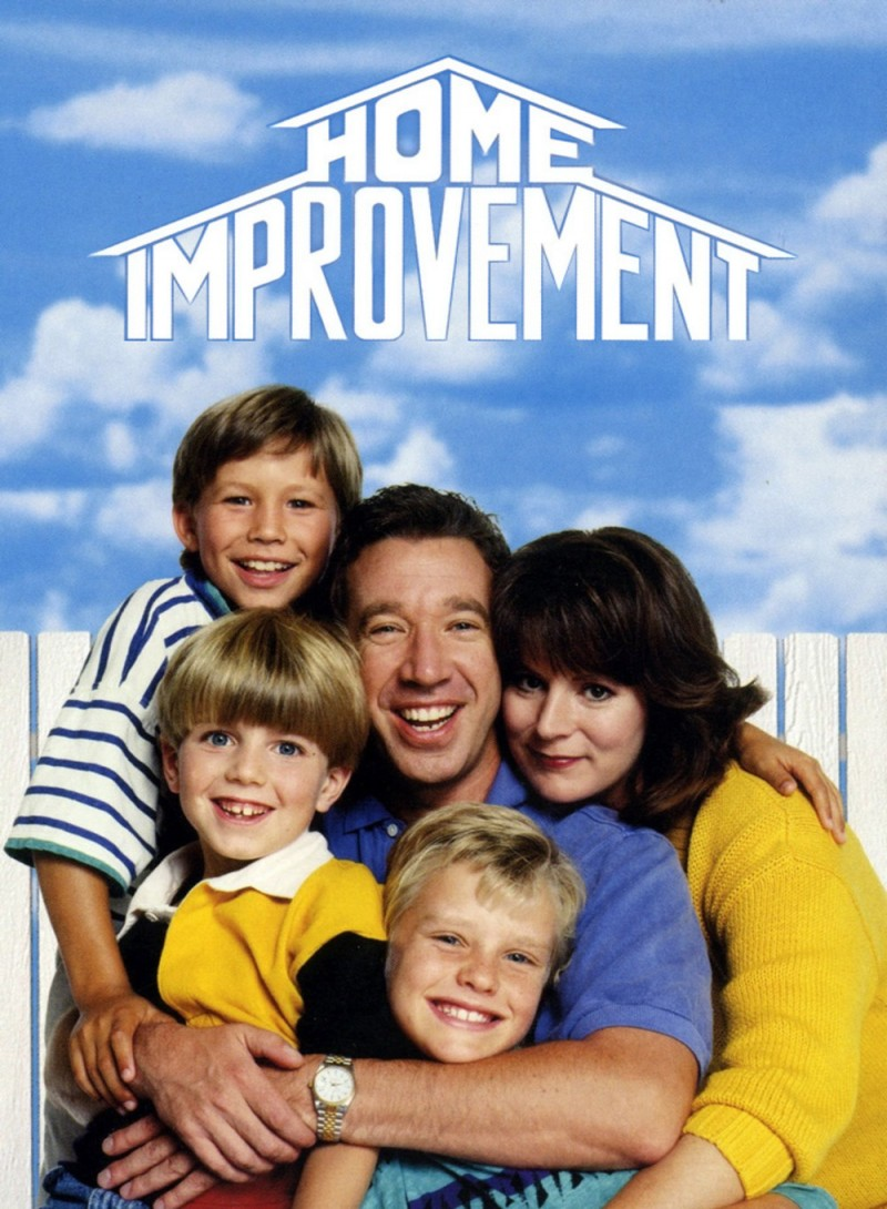 S01 Home Improvement