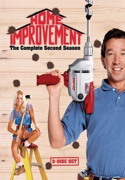 S02 Home Improvement