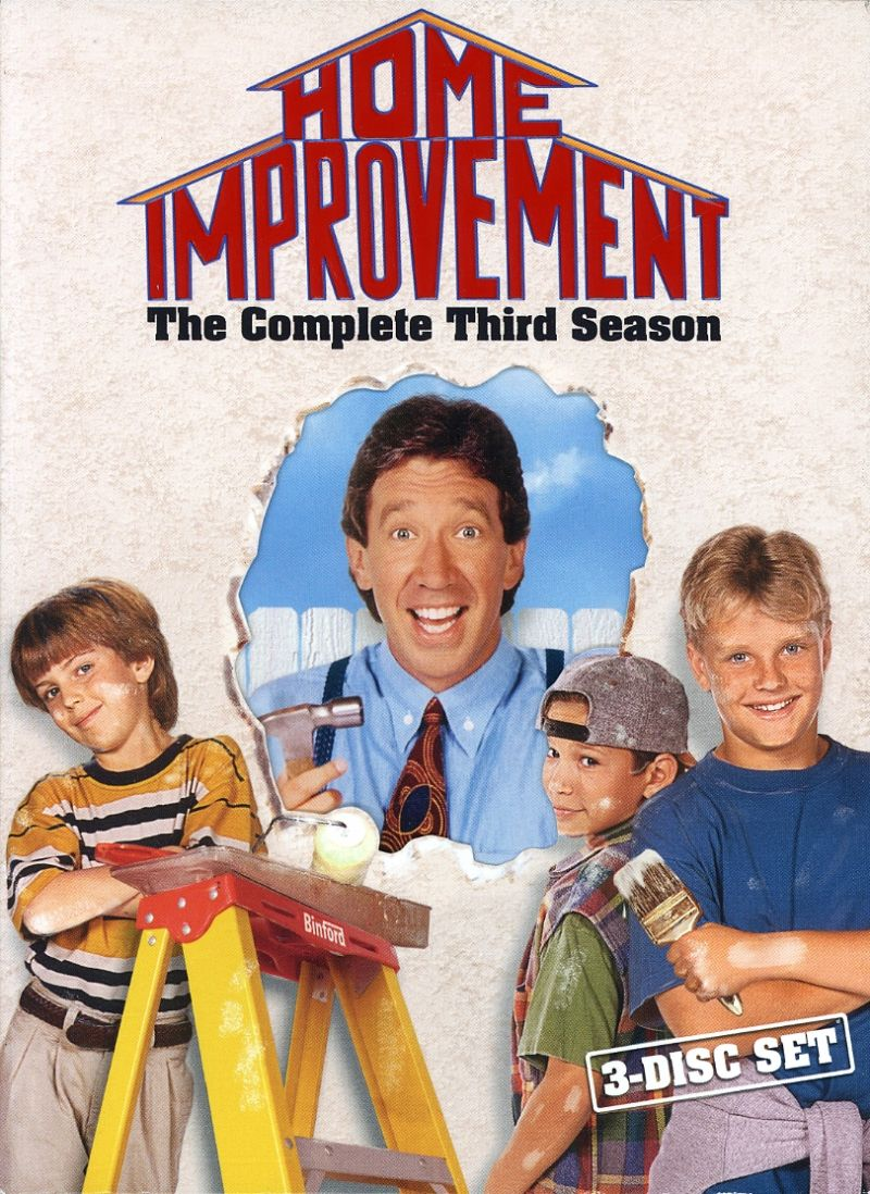 S03 Home Improvement