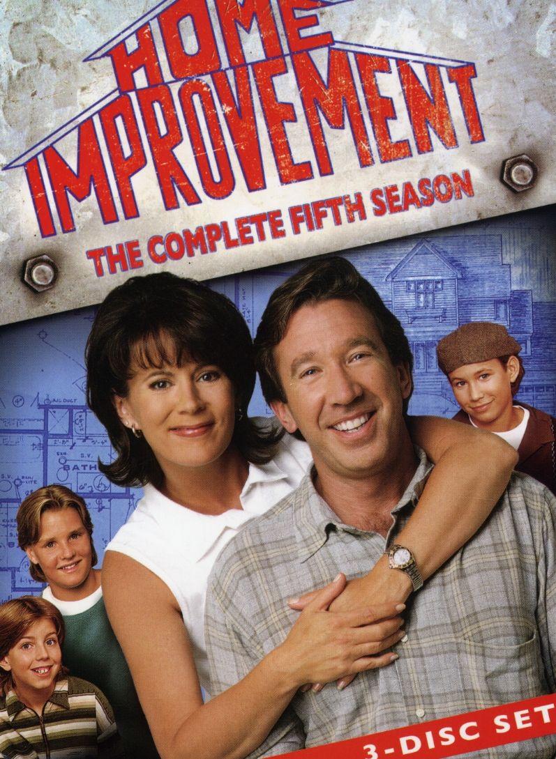 S06 Home Improvement