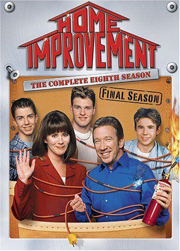 S08 Home Improvement