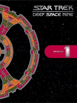S01 Star trek: Deep Space Nine