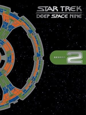 S02 Star Trek: Deep Space Nine