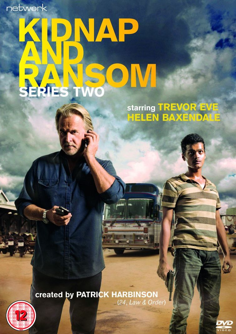 S02 Kidnap And Ransom