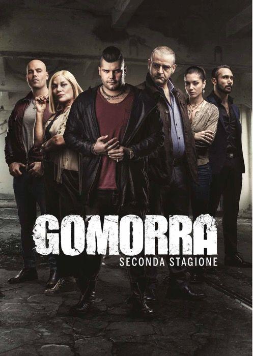 S02 Gomorra: La serie