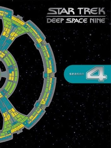 S04 Star trek: Deep Space Nine