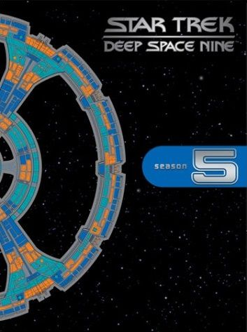 S05 Star Trek: Deep Space Nine