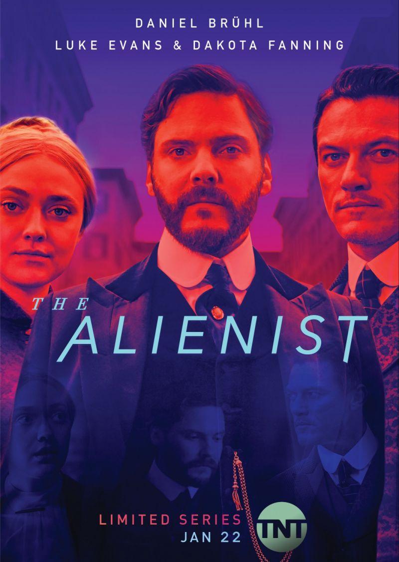 S01 The Alienist