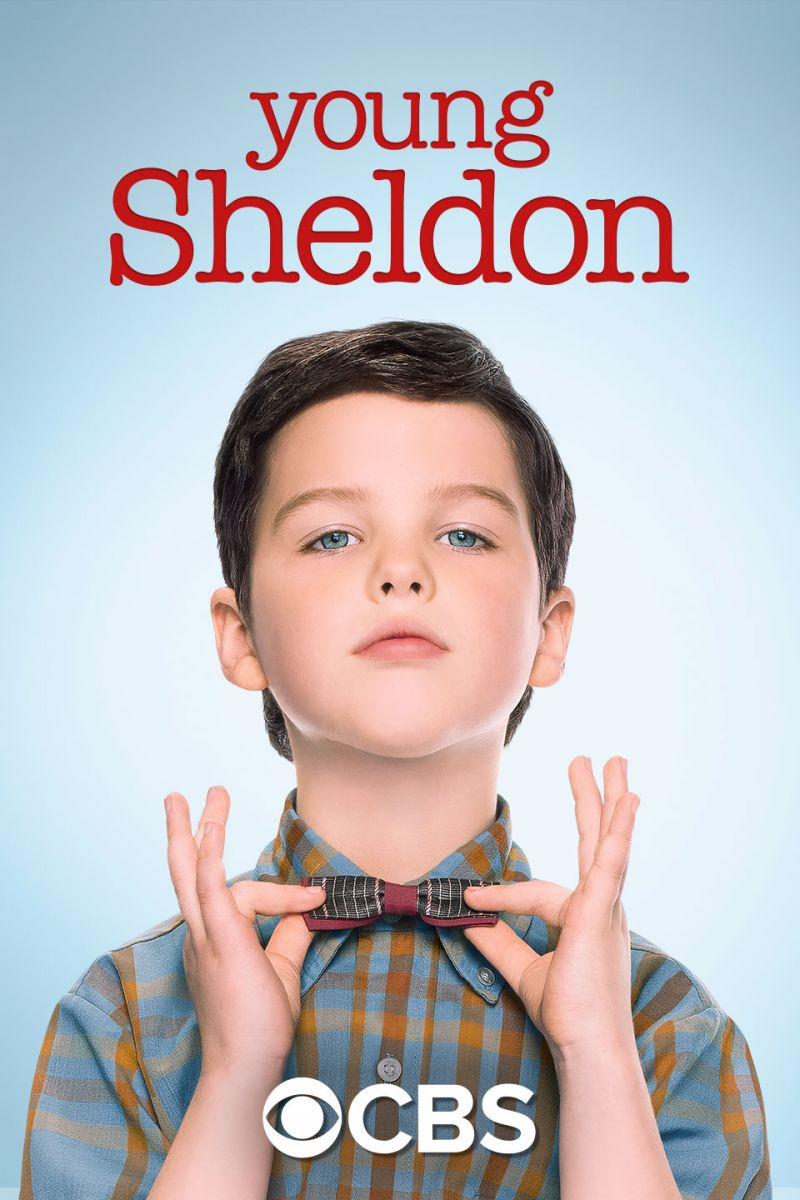 S01 Young Sheldon