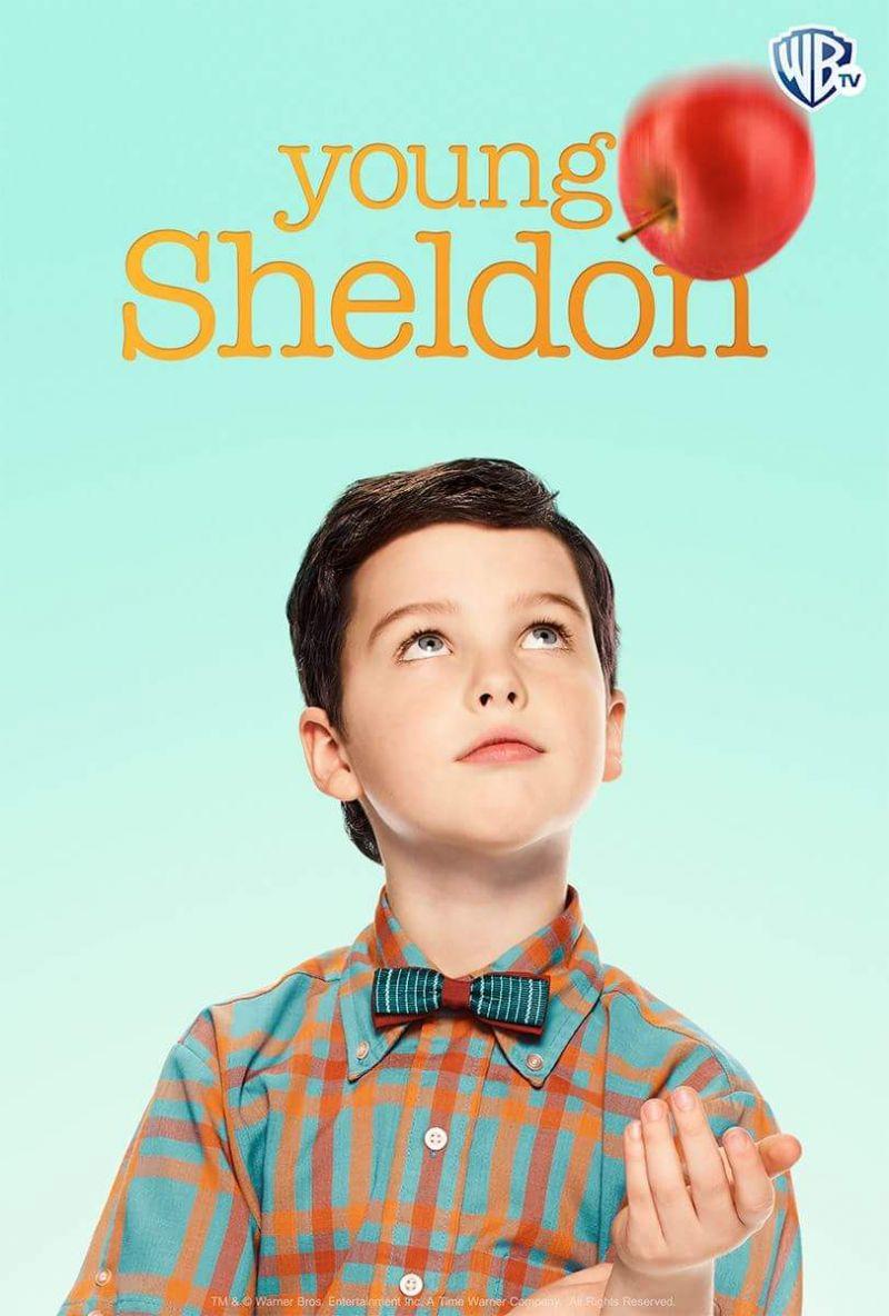S02 Young Sheldon