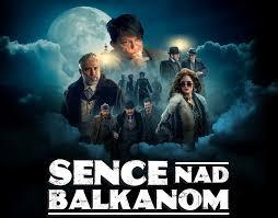 S01 Black Sun(Sence Nad Balkanom)