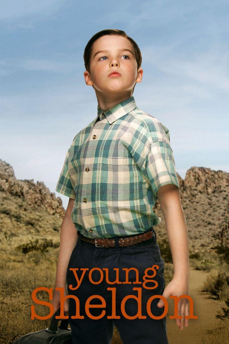 S03 E01-E18 Young Sheldon