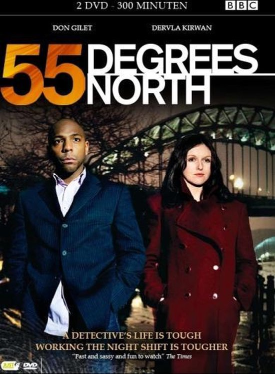 S01 66 Degrees North