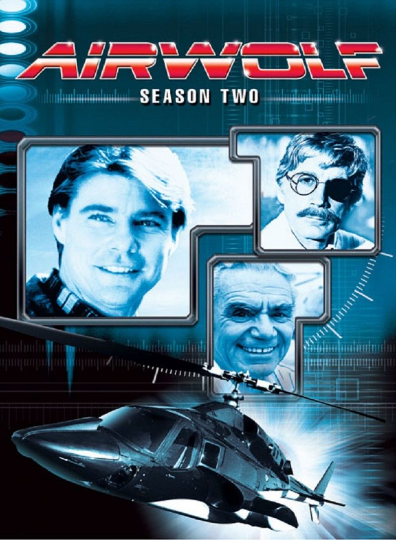 S02 Airwolf